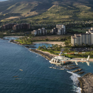 Paradise Helicopters Hawaii