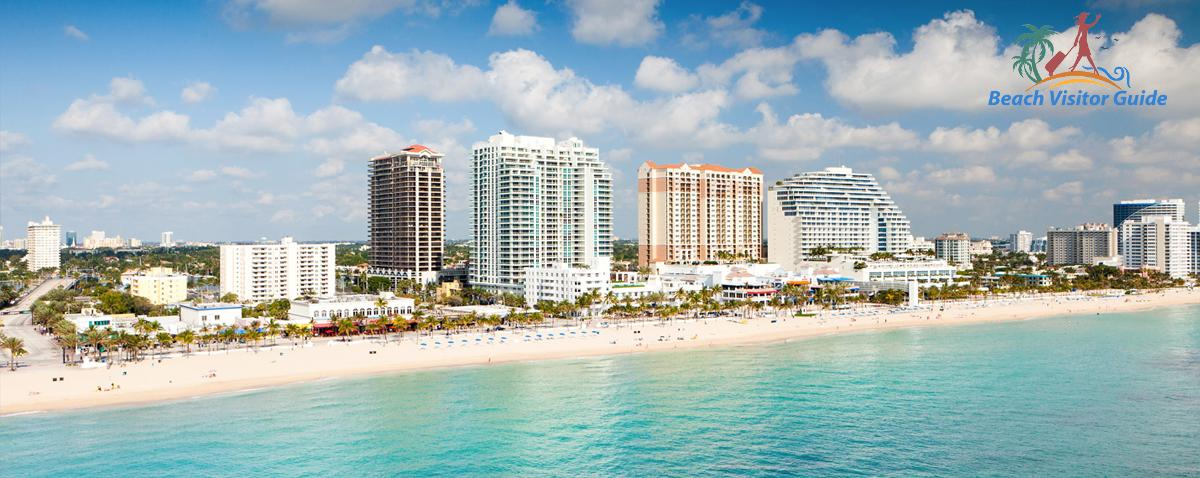 Best family beaches florida by beach visitor guide for Warm winter family vacations
