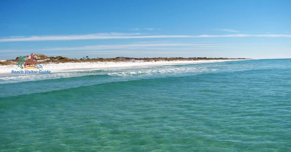 Panama City Beach Florida Restaurant Guide