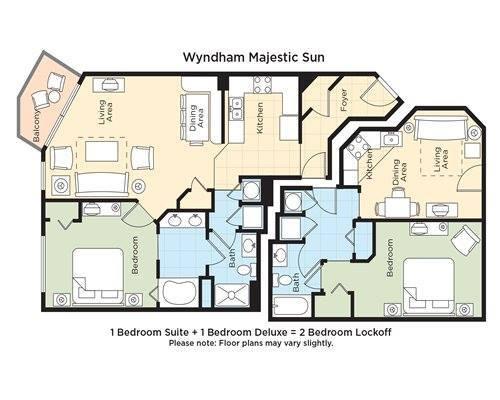 Wyndham Majestic Sun Destin