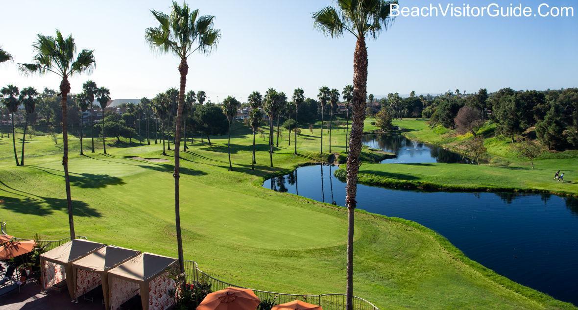 manhattan golf course road