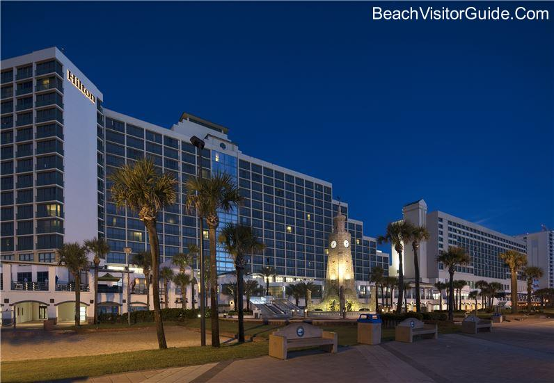 Hyde Park Hotel Daytona Beach