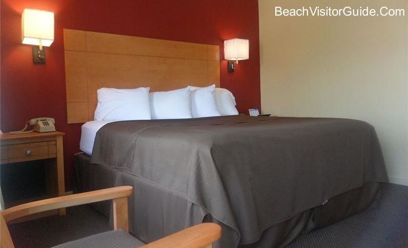 Oceanview Inn Emerald Isle NC
