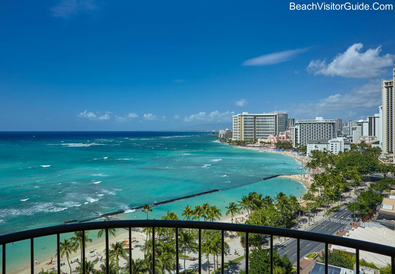 Waikiki Beach Marriott Resort