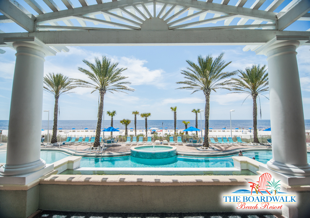 Florida Panama City Beach Resorts