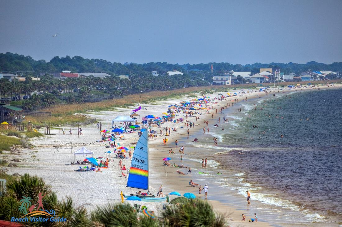 Places In Panama City Beach Florida