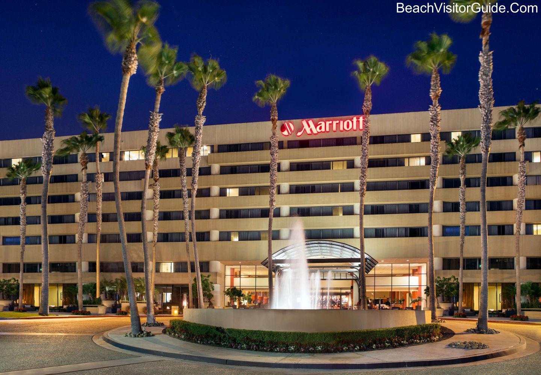 Manhattan Beach Marriott Visitor Guide